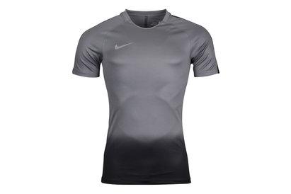 Nike CR7 Dry Squad S/S Football T-Shirt