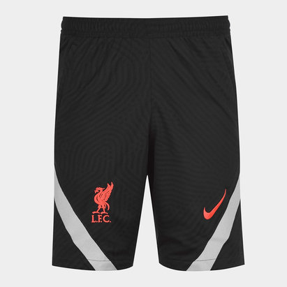 Nike Liverpool Strike Shorts 20/21 Mens