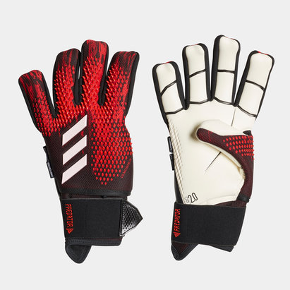 adidas Predator Ultimate Pro Goalkeeper Gloves Mens
