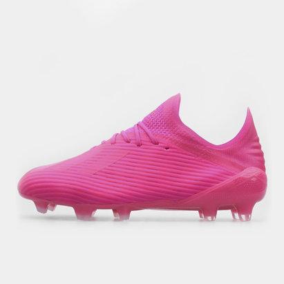 adidas X 19.1  Football Boots Firm Ground