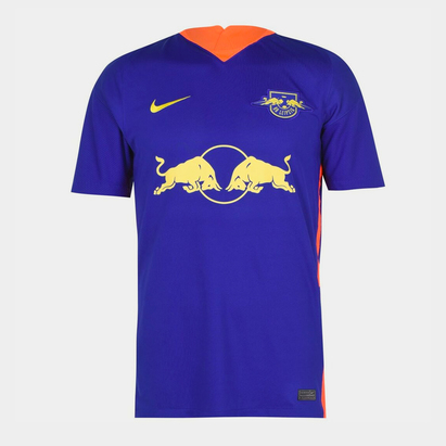 Nike Red Bull Leipzig Away Shirt 20/21 Mens