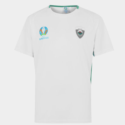 UEFA Euro 2020 Wales T Shirt