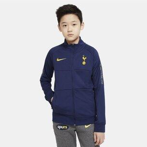 Nike Tottenham Hotspur European Anthem Jacket 20/21 Kids