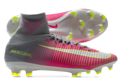NikeMercurial Superfly V FG Womans Football Boots