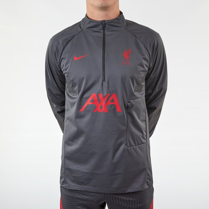 Nike Liverpool Shield Drill Top 20/21 Mens