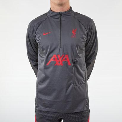 Nike Liverpool Sheild Strike Drill HZ Jacket Mens