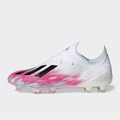 adidas X 19.1 FG Football Boots