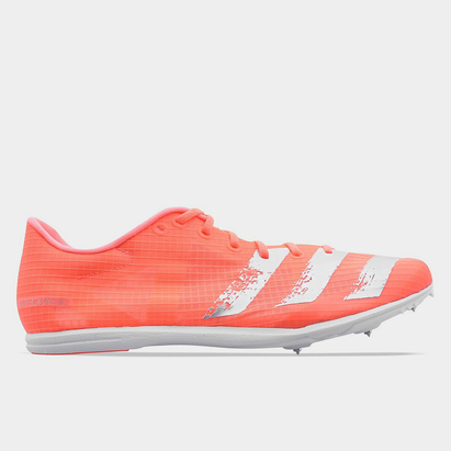 adidas Distancestar Mens Running Spikes