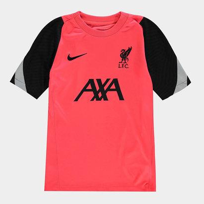 Nike Liverpool Strike Drill Top 20/21 Kids