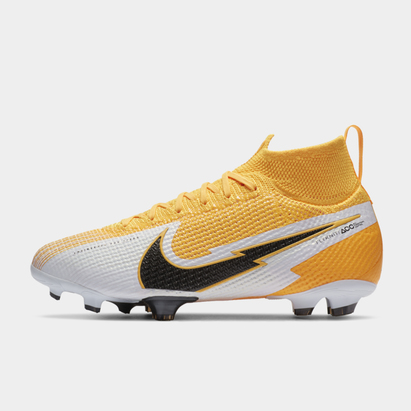 Nike Mercurial Superfly Elite DF Junior FG Football Boots