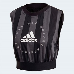 adidas Athletics Club Tank Top Ladies