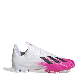 adidas X 19.3 Junior FG Football Boots