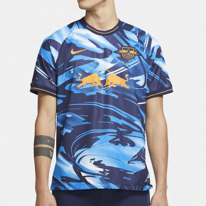 Nike Red Bull Leipzig Third Shirt 20/21 Mens