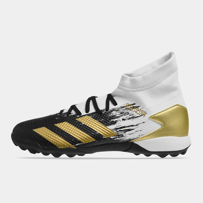 adidas Predator 20.3 Junior Astro Turf Trainers