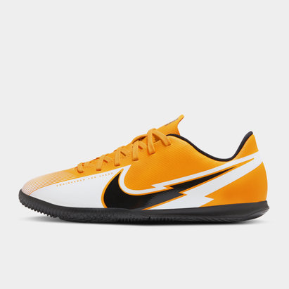 Nike Mercurial Vapor Club Junior Indoor Football Trainers