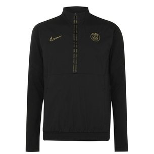 Nike Paris Saint Germain Tracksuit Jacket 20/21 Mens