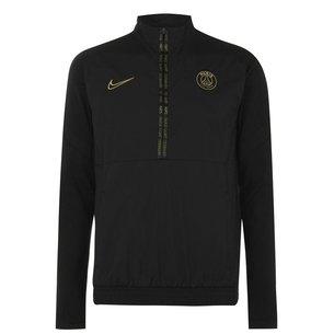 Nike Paris Saint Germain Tracksuit Jacket 20/21 Mens