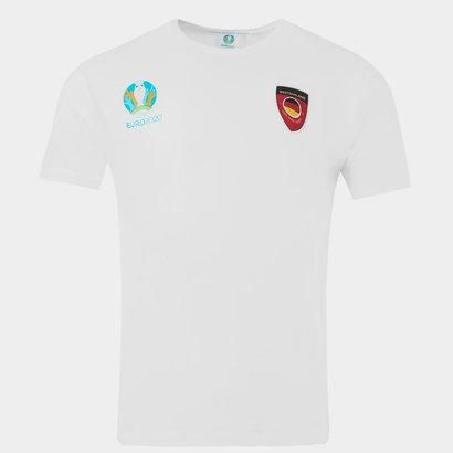 UEFA Euro 2020 Germany Core T Shirt