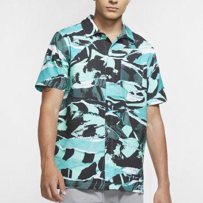 Nike Liverpool Short Sleeve Shirt Mens