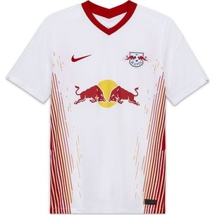 Nike Red Bull Leipzig Home Shirt 20/21 Mens