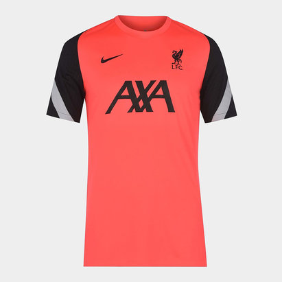 Nike Liverpool Strike Drill Top 20/21 Mens