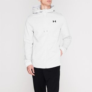 Under Armour Knit Full Zip Hoodie Mens