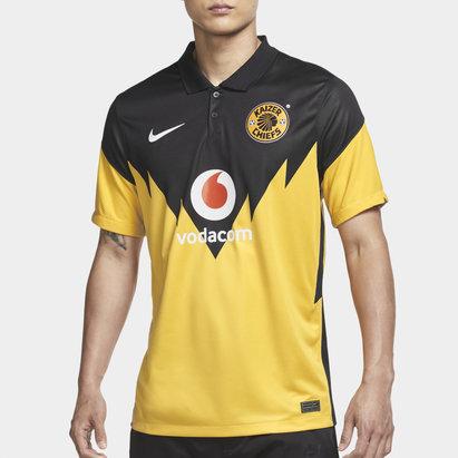 Nike Kaizer Chiefs Home Shirt 20/21 Mens