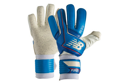 New Balance Furon KS Negative Cut Goalkeeper Gloves