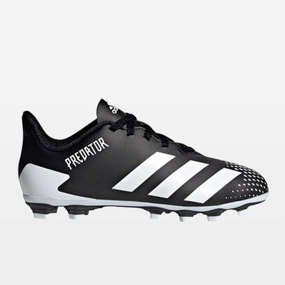 adidas Predator 20.4 Childrens FG Football Boots