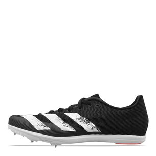adidas All Round Star Junior Boys Track Running Shoes