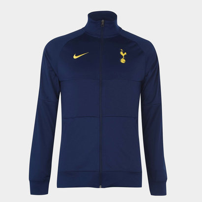 Nike Tottenham Hotspur European Anthem Jacket 20/21 Mens
