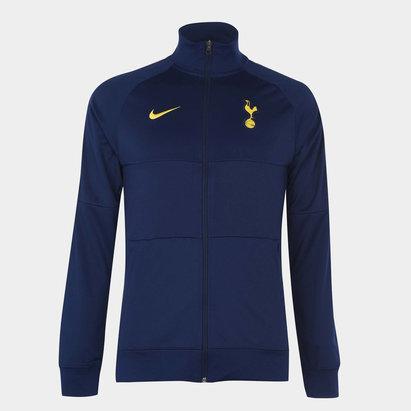 Nike Tottenham Hotspur European Anthem Jacket 20/21 Mens