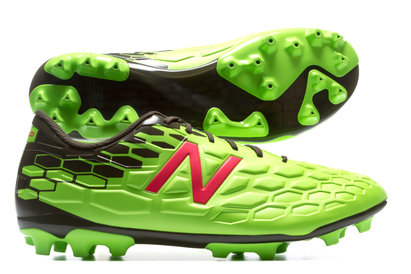 New Balance Visaro 2.0 Mid AG Football Boots