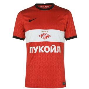 Nike Spartak Moscow Home Shirt 20/21 Mens