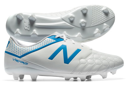 New Balance Visaro 1.0 Liga Leather FG Football Boots