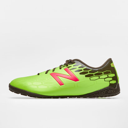 New Balance Visaro 2.0 Kids Control Turf Football Trainers