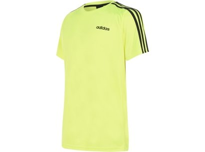 adidas Mens Sereno Training Top