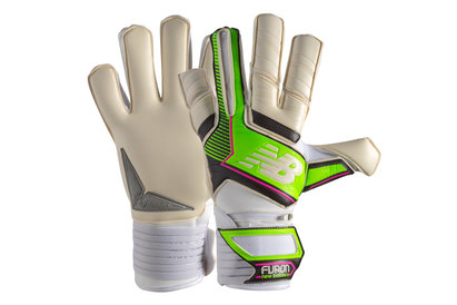New Balance Furon Dynamite Finger Save Goalkeeper Gloves