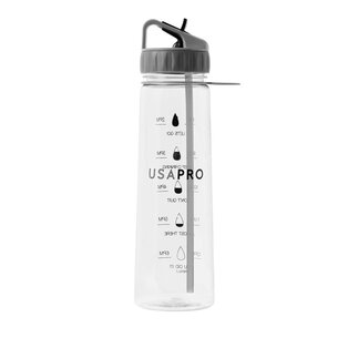 USA Pro Tritan Water Bottle