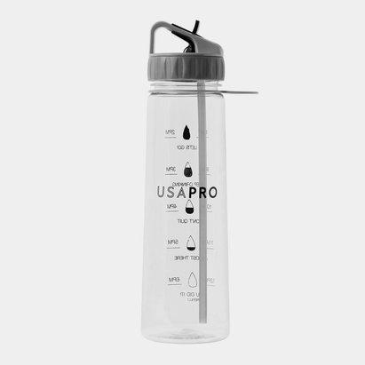 USA Pro Tritan Water Bottle