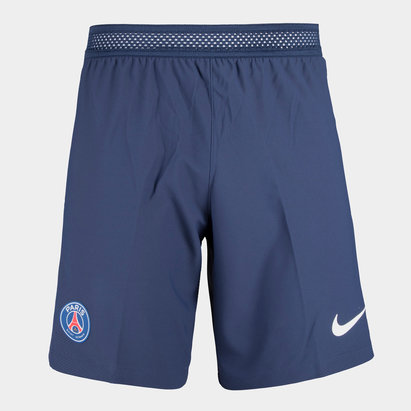Nike Paris Saint-Germain 17/18 Home Match Football Shorts