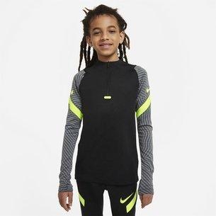 Nike Strike Drill Top Kids