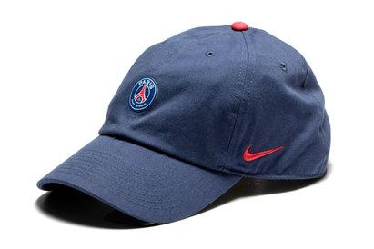 Nike Paris Saint-Germain 17/18 Core Football Cap