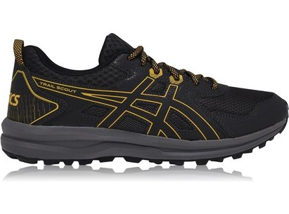 Asics Trail Scout Mens Trail Running Shoes