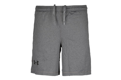 Under Armour Loose Raid 8inch Gym Shorts
