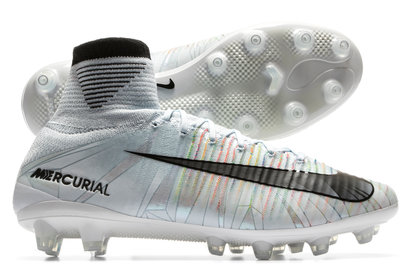 a28e936eb71 Nike Mercurial Superfly V CR7 FG Football Boots - 2018 World Cup ...