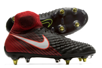 Nike Magista Obra II Anti Clog SG Pro Football Boots