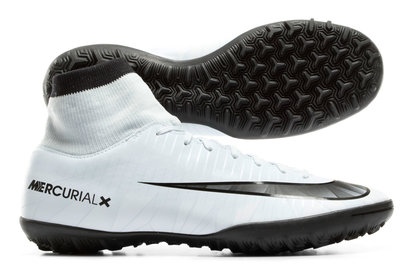 Nike MercurialX Victory VI CR7 Dynamic Fit TF Football Trainers