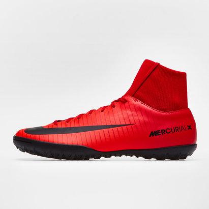Nike MercurialX Victory VI Dynamic Fit TF Football Trainers