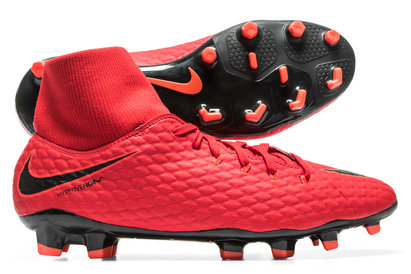 Nike Hypervenom Phelon III Dynamic Fit FG Football Boots